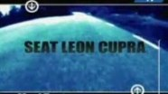 Видео тест Seat Leon Cupra