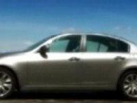Тест-драйв Hyundai Genesis от Автопилот