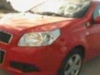Тест-драйв Chevrolet Aveo Hatchback от Автопилот
