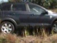Тест-драйв Chevrolet Captiva от Автопилот