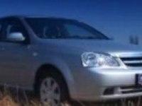Тест-драйв Chevrolet Lacetti от Автопилот