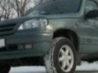 ����-����� Chevrolet Niva �� ���������