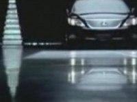 Промо видео Lexus LS