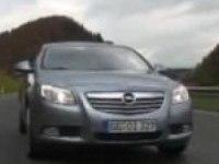 Тест-драйв Opel Insignia от Автопилот