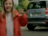 Реклама Skoda Yeti
