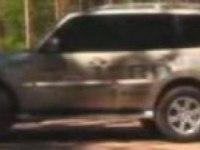 Тест-драйв Mitsubishi Pajero Wagon от Автопилот