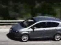 Рекламный ролик Seat Toledo