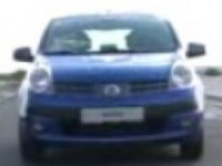 Тест-драйв Nissan Note от Автопилот