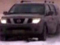 Тест-драйв Nissan Pathfinder от Автопилот