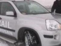 Тест-драйв Nissan X-Trail от Автопилот