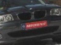 Тест-драйв BMW 1 Series от Автопилот
