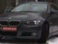 Тест-драйв BMW 3 Series Coupe от Автопилот