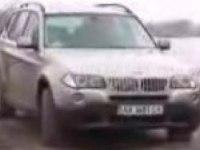 Тест-драйв BMW X3 о Автопилот