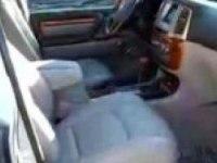 Видео обзор Lexus LX 470