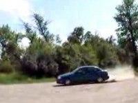Lanos Drifting