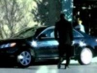 Рекламный ролик Camry 2009