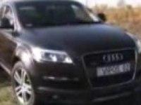 Тест-драйв Audi Q7 от Автопилот