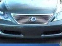 Реклама Lexus LS600hl