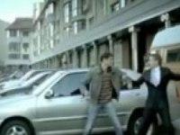 Рекламный ролик Чери Амулет