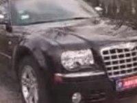 Тест-драйв Chrysler 300C от Автопилот