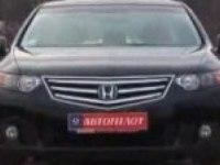 Тест-драйв Хонда Аккорд от Автопилот