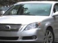 Видеообзор Toyota Avalon