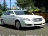 Реклама Toyota Avalon