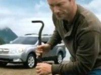 Канадская реклама Subaru Outback