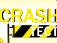 CRASHТЕСТ на Первом Автомобильном: Subaru Legacy Wagon 2009