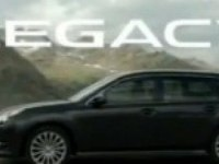 Видеообзор Subaru Legacy Wagon