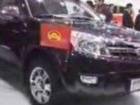 Видео-обзор Great Wall Hover Limousine