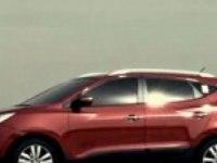 Рекламный ролик Hyundai ix35
