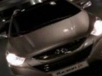 Реклама Hyundai ix35 с Бритни Спирс