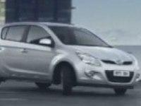 Реклама Hyundai i20