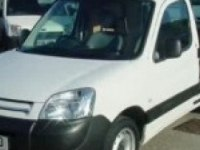 Проморолик Citroen Berlingo First VU