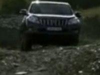 Реклама Toyota Land Cruiser Prado
