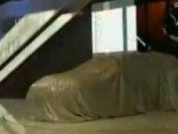 Премьера Mazda3 MPS на автосалоне в Женеве.