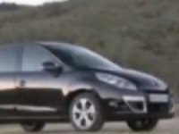 Проморолик Renault Scenic