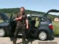 Видео обзор Honda FR-V