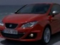 Проморолик Seat Ibiza SC FR