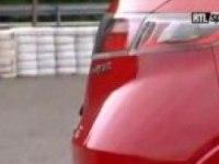 Тест-драйв Honda Civic Type R