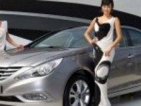 Премьера Hyundai Sonata в Южной Корее