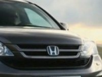 Промовидео Honda CR-V