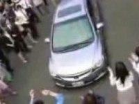 Промо видео Honda Civic Sedan