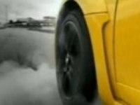 Промовидео Renault Megane III Sport