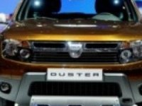 Dacia Duster: премьера в Женеве