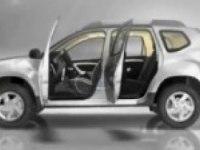 Видеообзор Dacia Duster
