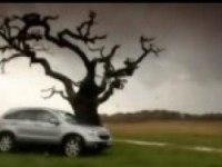 Видео обзор Honda CR-V