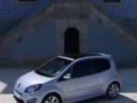 Twingo Renault Sport - промовидео