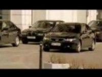 Коммерческая реклама Honda Accord